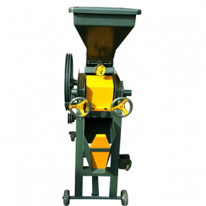 Td 20 lik Şavtlı ve Hidrolik Kollu Yeni Model Ezme Makinası